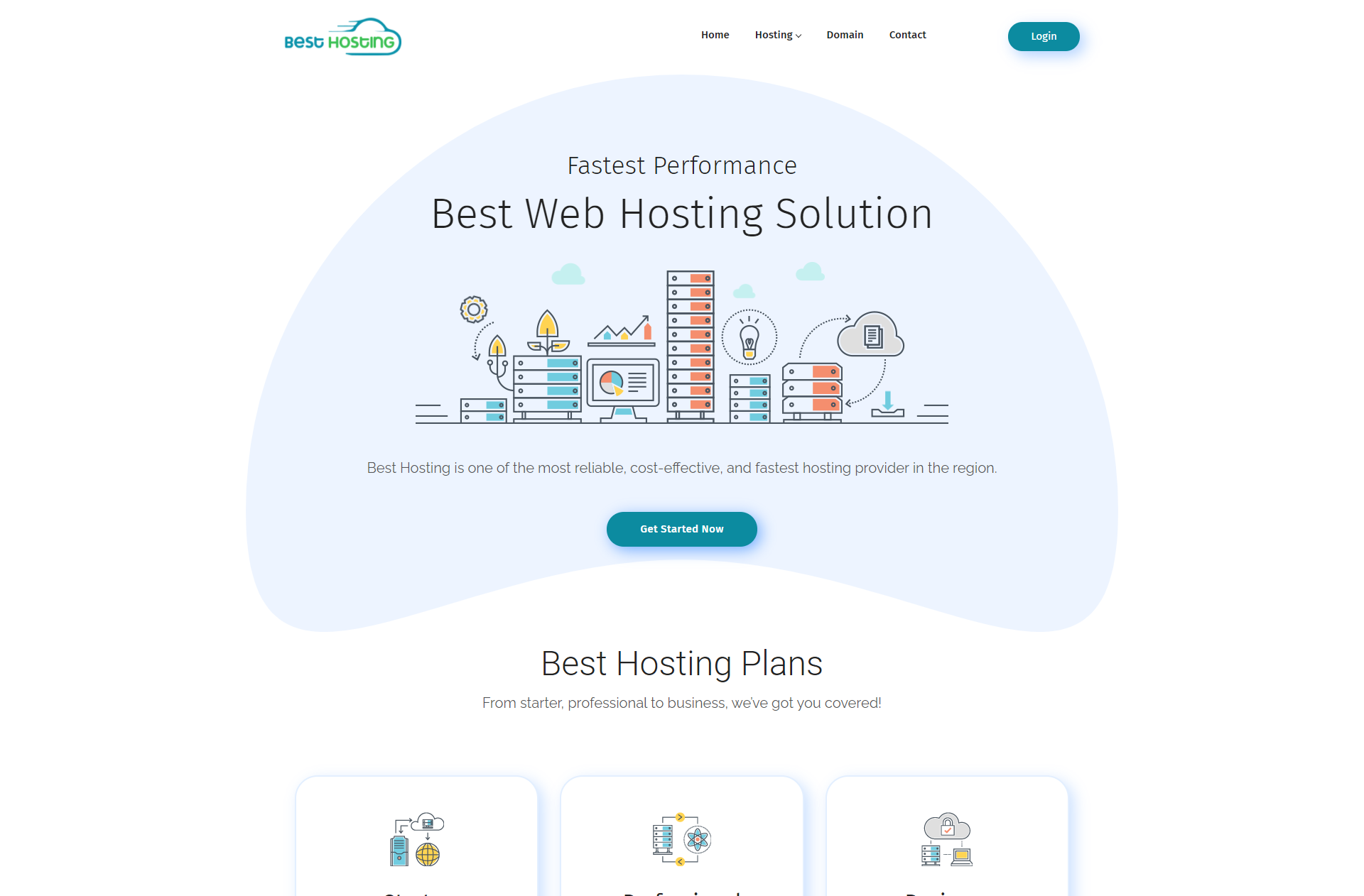Best Hosting Biz